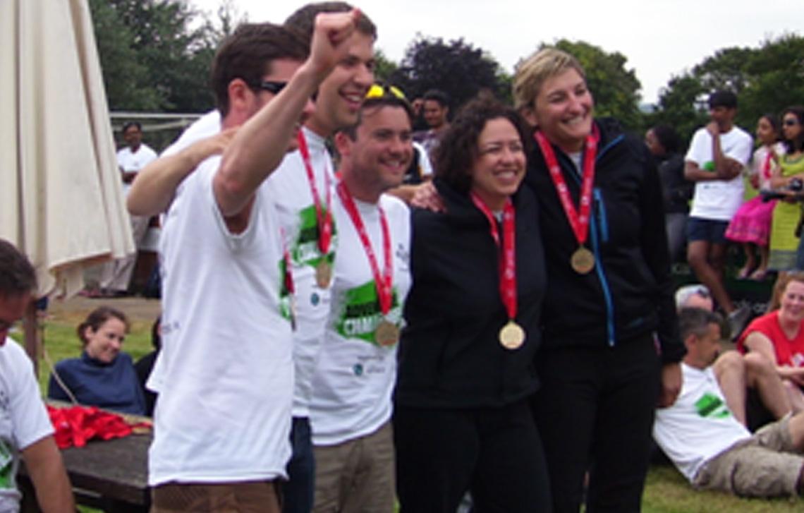 Wild UK Challenge – WE DID IT!