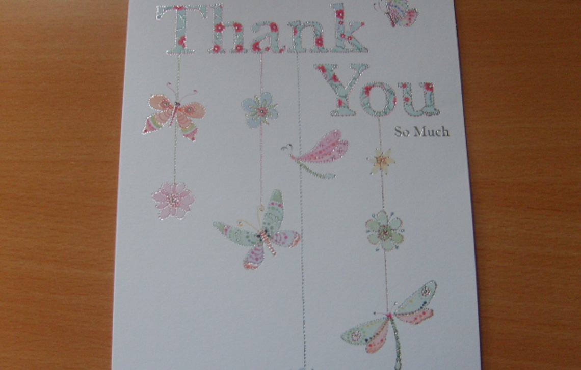 Thank you so much – love Kitty