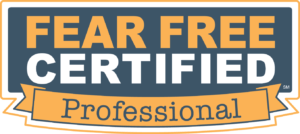 Cat Vet Fear Free Certified Practice