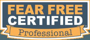Cat Vet Fear Free Certified Practice